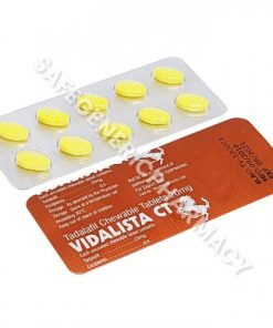 Vidalista CT 20mg