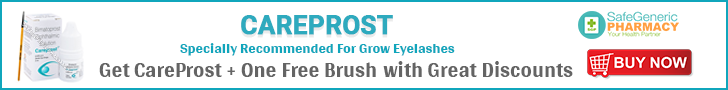careprost 3ml with free brush on sale and discounts