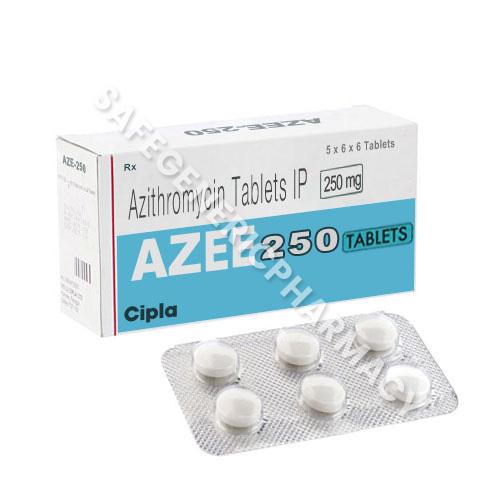 AZEE 250mg