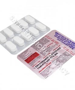 Althrocin-500mg