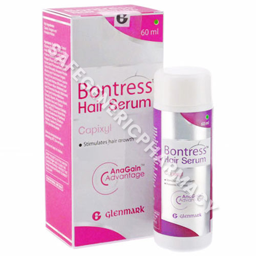 Bontress Hair Serum