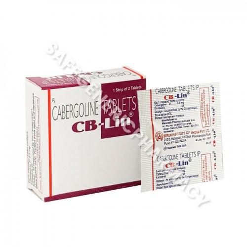 CB-Lin 0.50mg