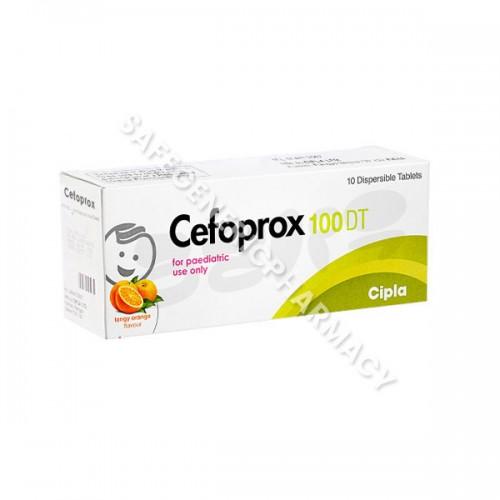 Cefoprox 100mg