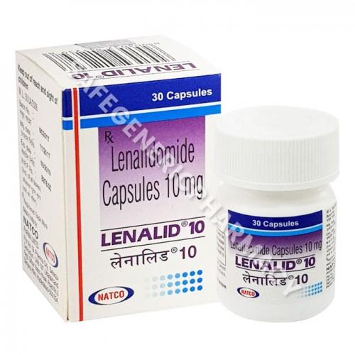 Lenalid 10mg