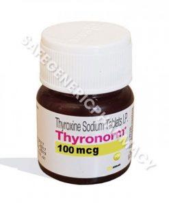 Thyronorm 100mcg