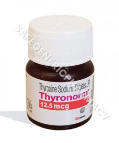 Thyronorm 12.5mg