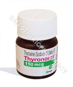 Thyronorm 150mcg
