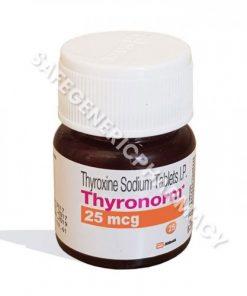 Thyronorm 25