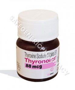 Thyronorm 88mcg