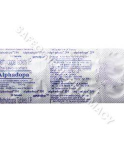 alphadopa-250