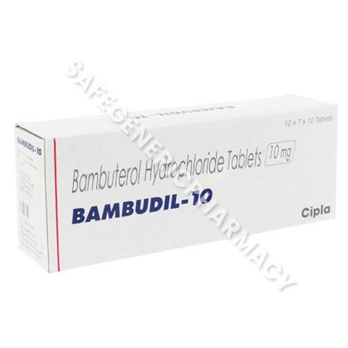 bambudil-bambuterol