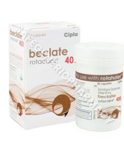 beclate-rotacap-400