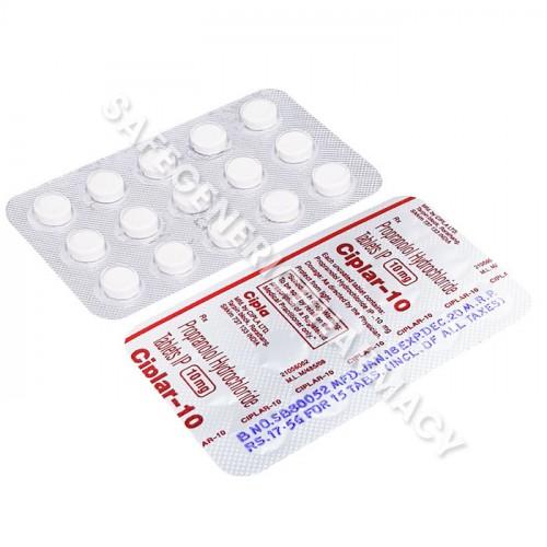 ciplar-10-mg