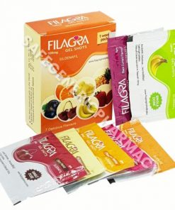 Filagra Oral Jelly - Buy Filagra Oral Jelly ( Sildenafil Citrate ) Online in USA