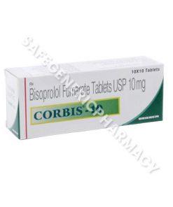 Corbis 10mg