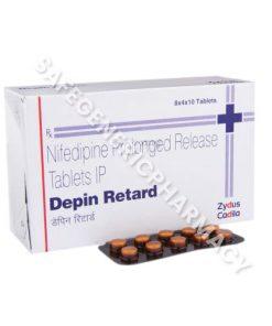 Depin Retard 20mg