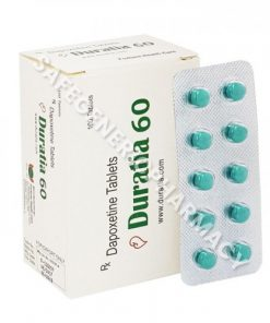 Duratia 60 mg - Buy Duratia 60mg ( Dapoxetine ) Online in USA