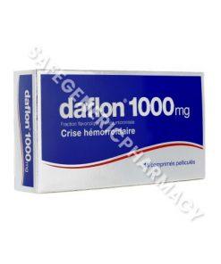 daflon 1000mg