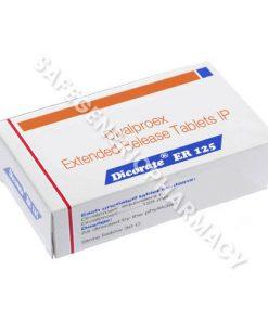 Diclorate ER 125
