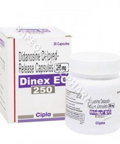 Dinex EC 250