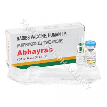 Abhayrab Injection