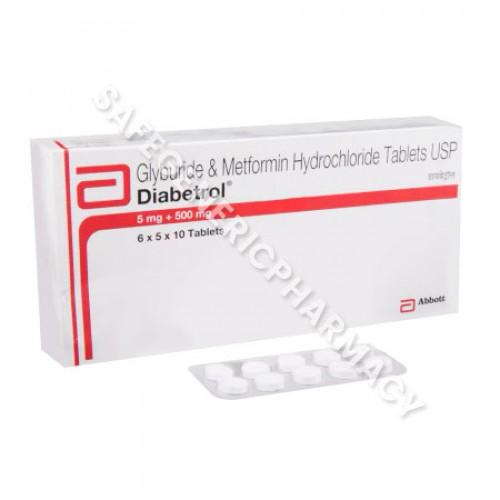 diabetrol