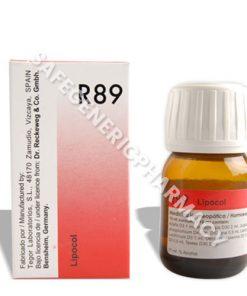 Dr. Reckeweg R89