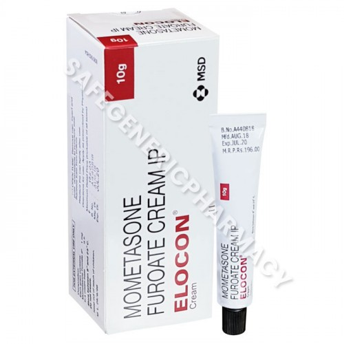 elocon cream 10g