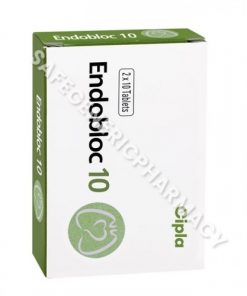 endobloc 10mg