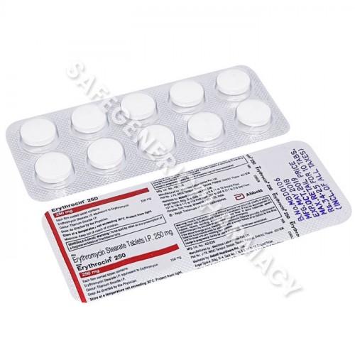 erythrocin 250mg