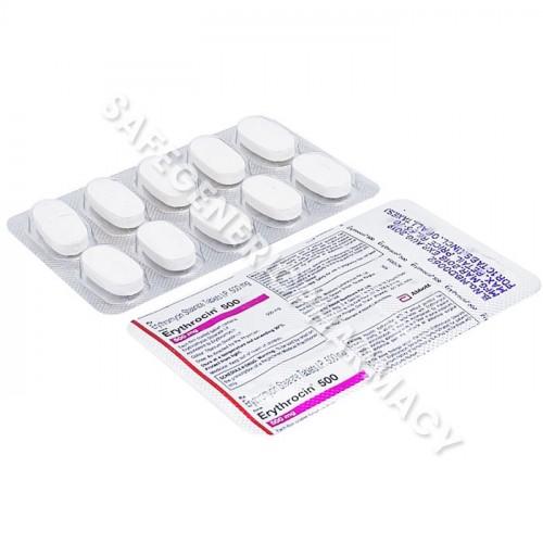 erythrocin 500mg