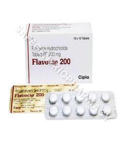 flavocip 200mg