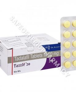 tazzle 20mg