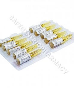 Ketorol 30 Injection 1ml