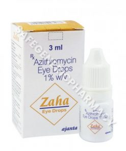 Zaha Eye Drop 3ml