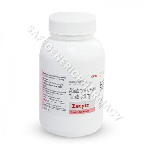 Zecyte 250mg