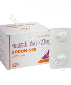 Zocon 200mg