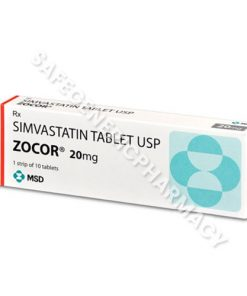 Zocor 20mg