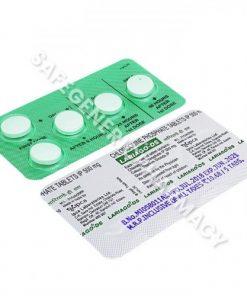 Lariago DS 500 mg
