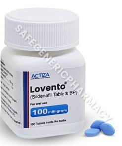 Lovento 100