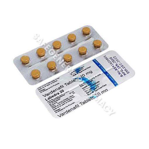 Labedra 20 mg