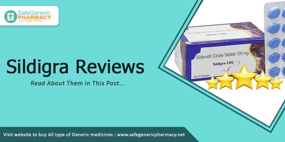 Sildigra Reviews 1