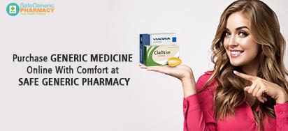 Purchase Generic Medicine Online With Comfort