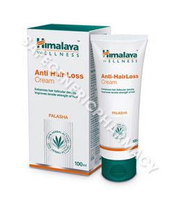 Anti-Hair Loss Cream