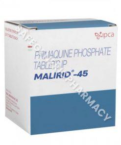 Malirid 45 mg (Primaquine )