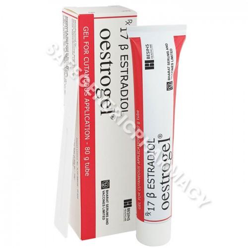 Oestrogel (Estradiol)