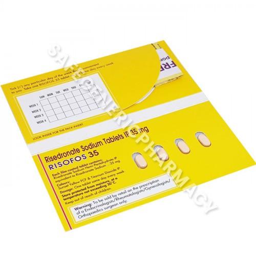 Risofos 35mg (Risedronate)