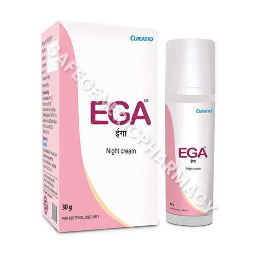 Ega Cream (Retinol and Vitamin K) 30g