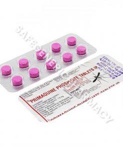 Primaquine 7.5mg (HAB Pharma)