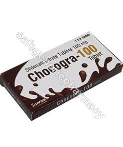 Chocogra 100mg 3